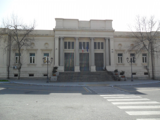Tribunale Reggio Calabria B&B Affittacamere Camere a ore Guest House